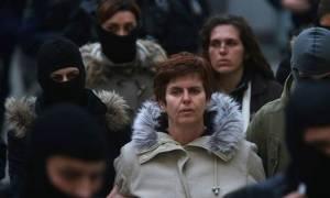 Πόλα Ρούπα: Πού ήταν το «στρατηγείο» συνεργού της
