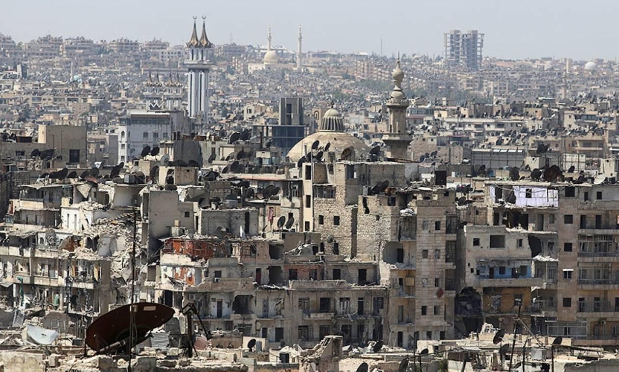 Λαβρόφ: Μόνο με βία μπορεί να τερματιστεί ο πόλεμος στη Συρία