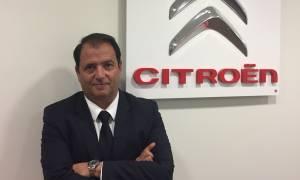 Νέος COO Citroen και DS Automobiles