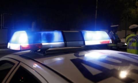 Τρόμος στο κέντρο της Αθήνας: Ένοπλη ληστεία με ομήρους και πυροβολισμούς (vid)
