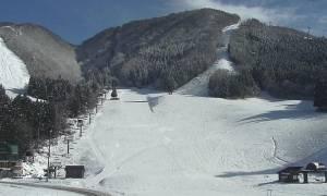 Ιαπωνία: Παγιδεύτηκαν κάνοντας σκι και εντοπίστηκαν μέσω Facebook! (vid)