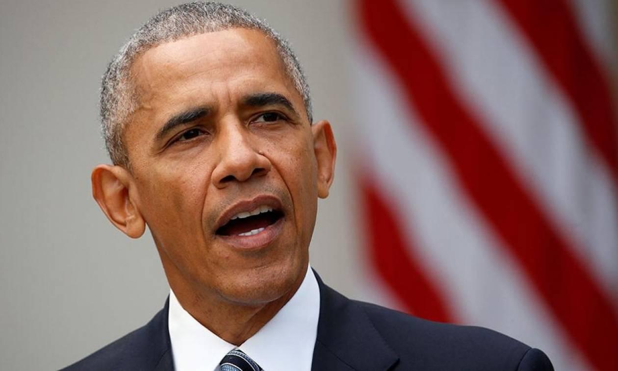 Οι ΗΠΑ κατέθεσαν 500 εκατ. δολάρια στο Πράσινο Ταμείο