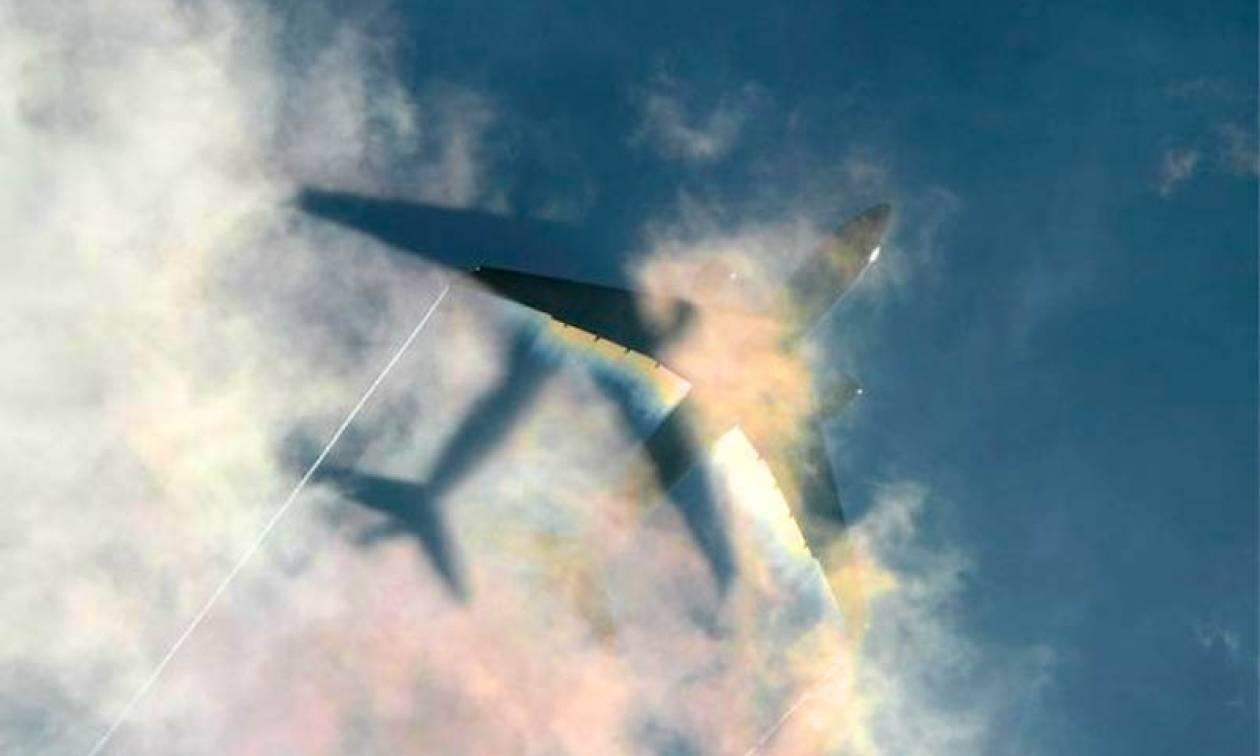 Ανοιχτό το ενδεχόμενο επανέναρξης της «μεγαλύτερης έρευνας στην ιστορία της αεροπορίας» (Pic+Vid)