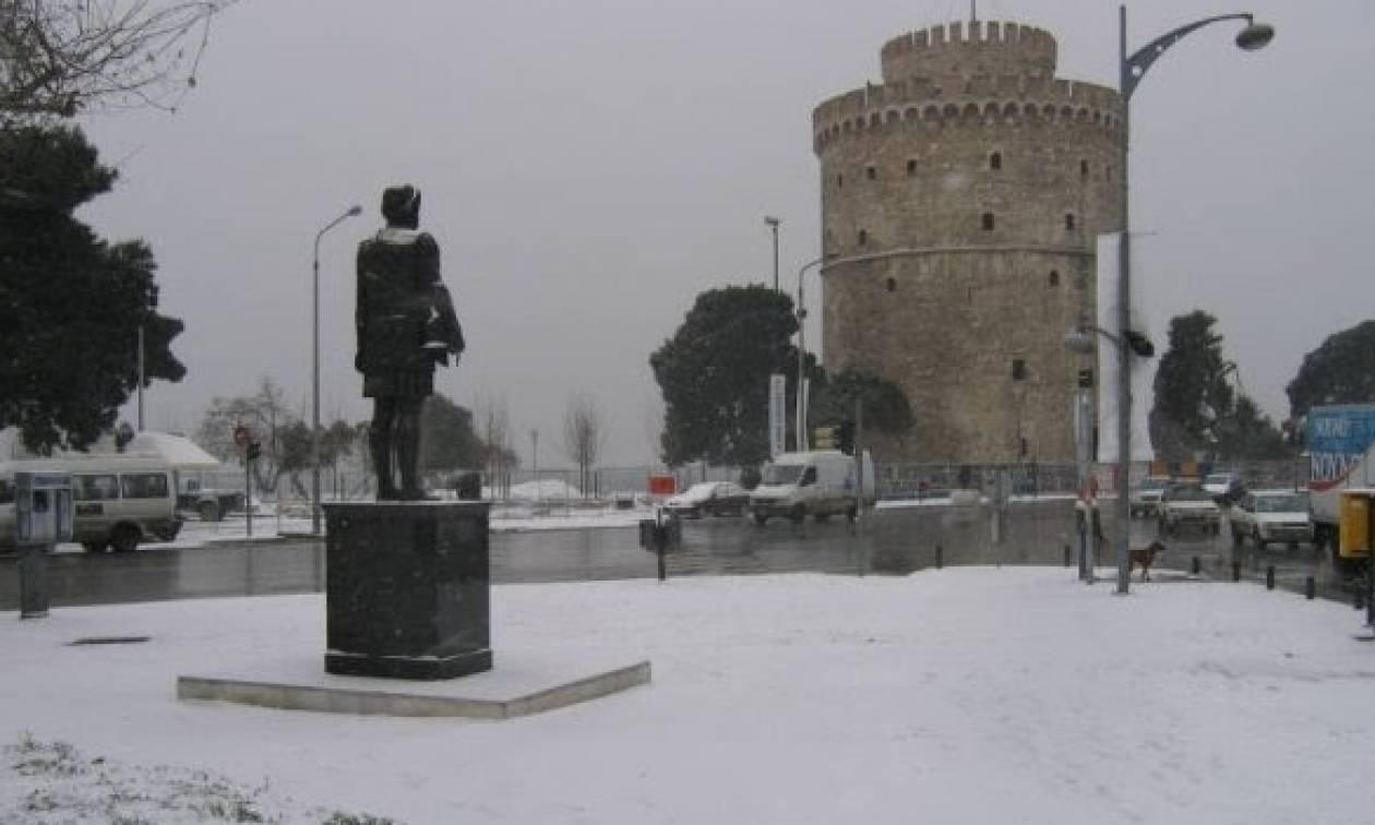 Καιρός – Έκτακτο δελτίο: Μετεωρολογική «βόμβα» θα σκάσει στη Θεσσαλονίκη - Τι θα συμβεί σε Αθήνα