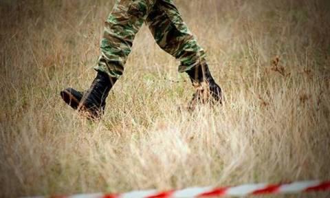 Καιρός ΤΩΡΑ: Ο Έλληνας στρατιώτης που «γονάτισε» το διαδίκτυο (pic)