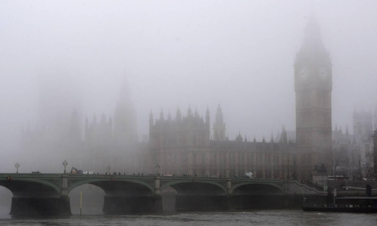 Συναγερμός στο Λονδίνο – Tοξικό νέφος στην πρωτεύουσα της Αγγλίας