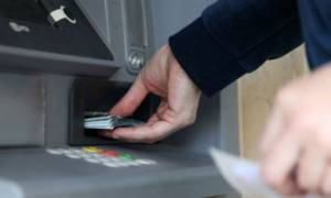 ΠΡΟΣΟΧΗ: Ξεχάστε τα ΑΤΜ που ξέρατε - Αλλάζουν όλες οι συναλλαγές με κάρτα!