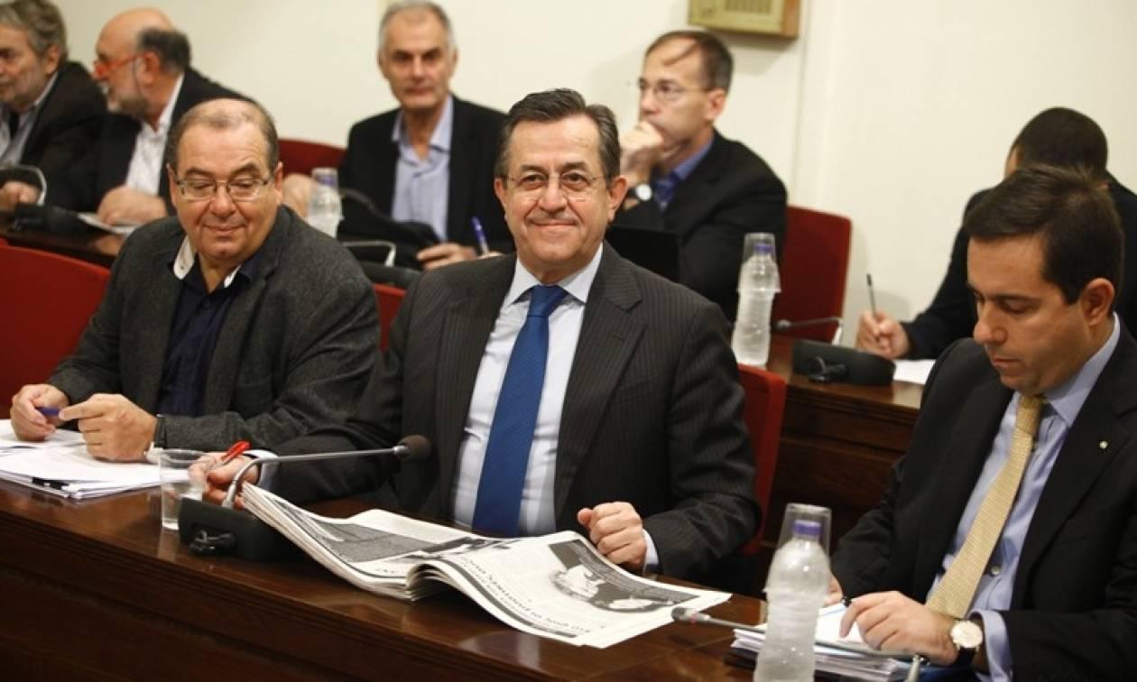 Νικολόπουλος: Καταθέτει στη Δικαιοσύνη για τα δάνεια των επιχειρήσεων Αλαφούζου