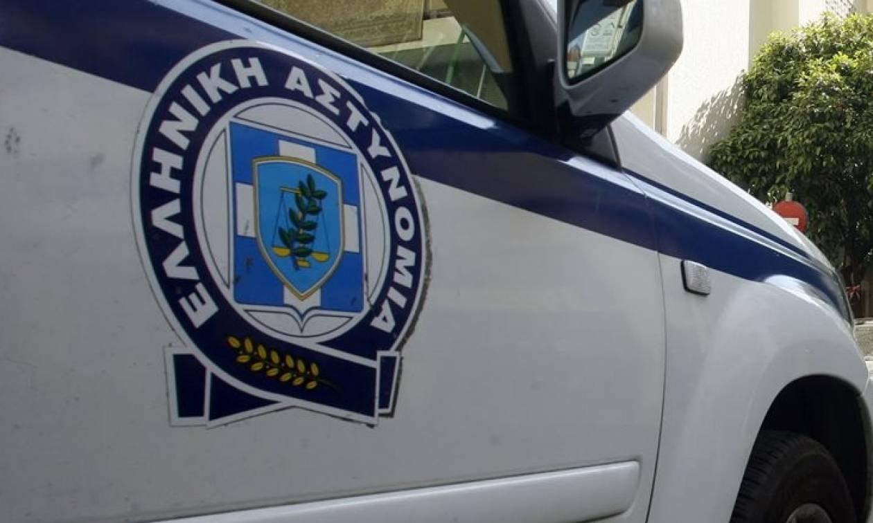 Θρίλερ στη Λάρισα: 55χρονος βρέθηκε νεκρός σε αποθήκη