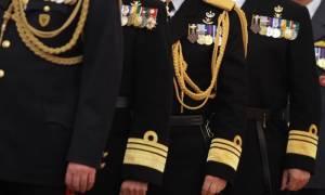 ΚΥΣΕΑ: Οι αλλαγές υψηλόβαθμων αξιωματικών στις ένοπλες δυνάμεις