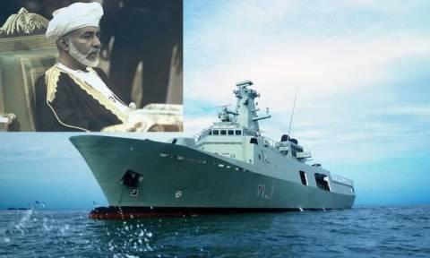 Στην Κύπρο το δώρο του Σουλτάνου του Ομάν - Πώς θα βοηθήσει στην επιτήρηση της κυπριακής ΑΟΖ