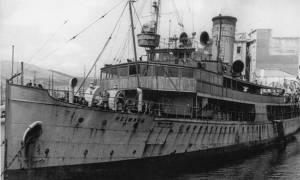 Σαν σήμερα το 1947 σημειώνεται το ναυάγιο του «Χειμάρρα»