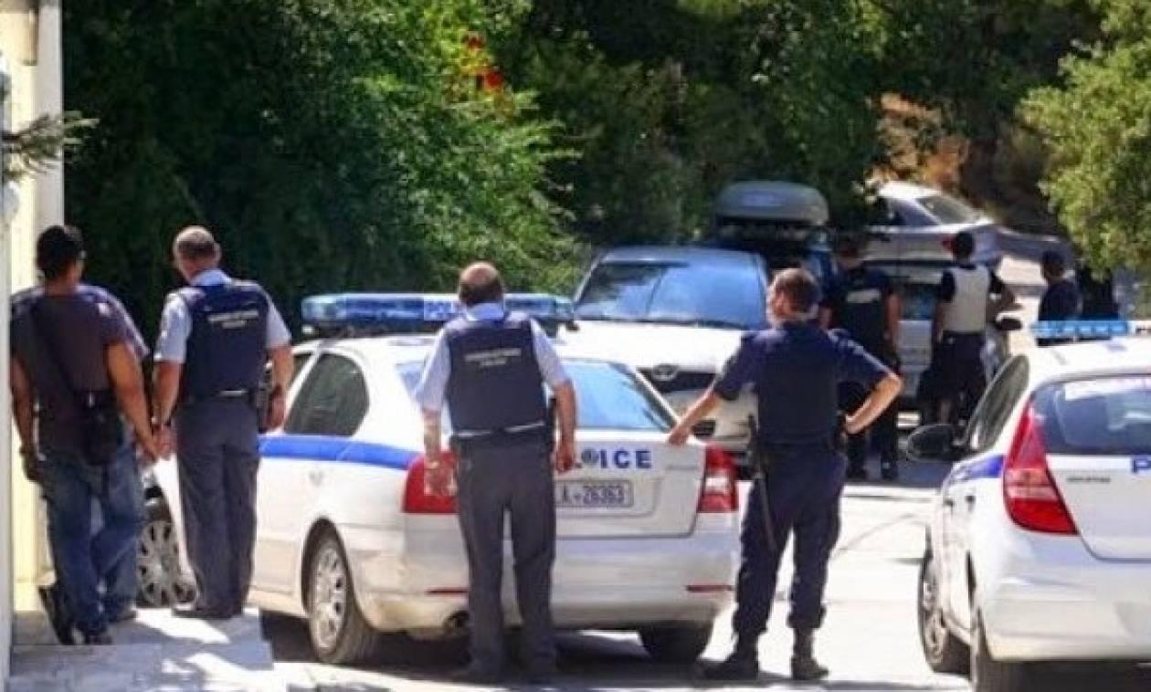 Αστυνομική επιχείρηση για τη σπείρα των «μαφιόζων» Ρομά: Τι εντόπισαν οι αστυνομικοί