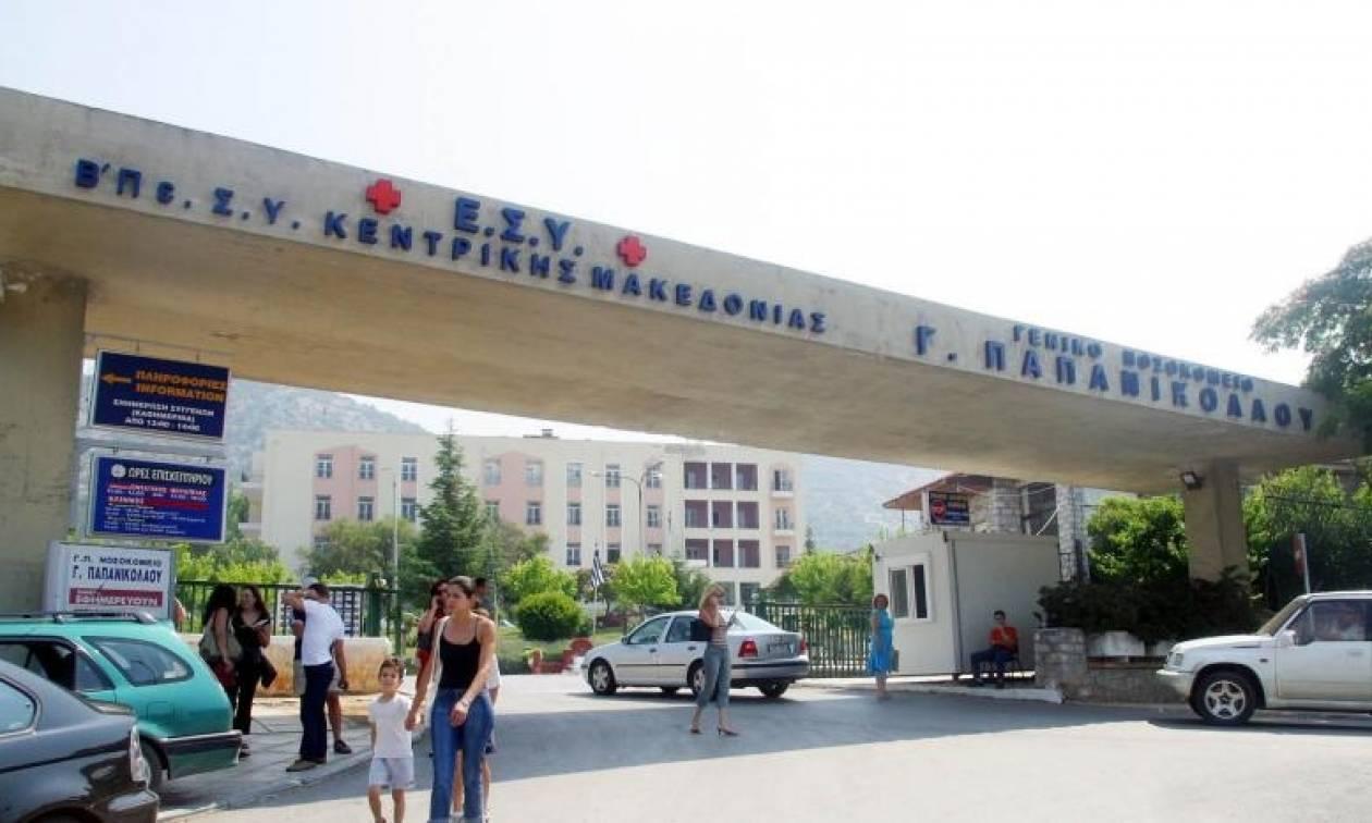 Θεσσαλονίκη: Πήγαν μεθυσμένη ανήλικη στο νοσοκομείο και χτύπησαν τον γιατρό και τραυματιοφορέα