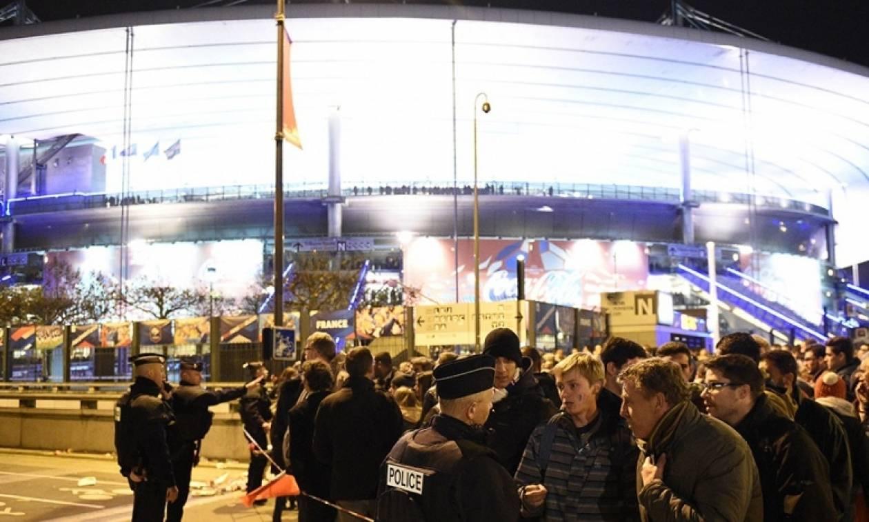 Γαλλία: Αυτός είναι ένας από τους καμικάζι της επίθεσης στο Stade de France (pic)