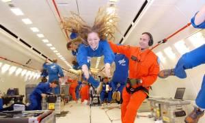 Αυτή είναι η πρώτη Ελληνίδα αστροναύτης που θα ταξιδέψει στο διάστημα