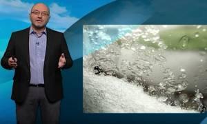 Πού θα σημειωθούν πυκνές χιονοπτώσεις τις επόμενες ώρες; Απαντά ο Σάκης Αρναούτογλου (video)