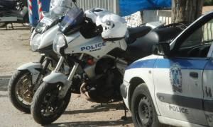 Ηράκλειο: «Λαβράκι» έβγαλε η αστυνομία σε σπίτι πρώην ισοβίτη
