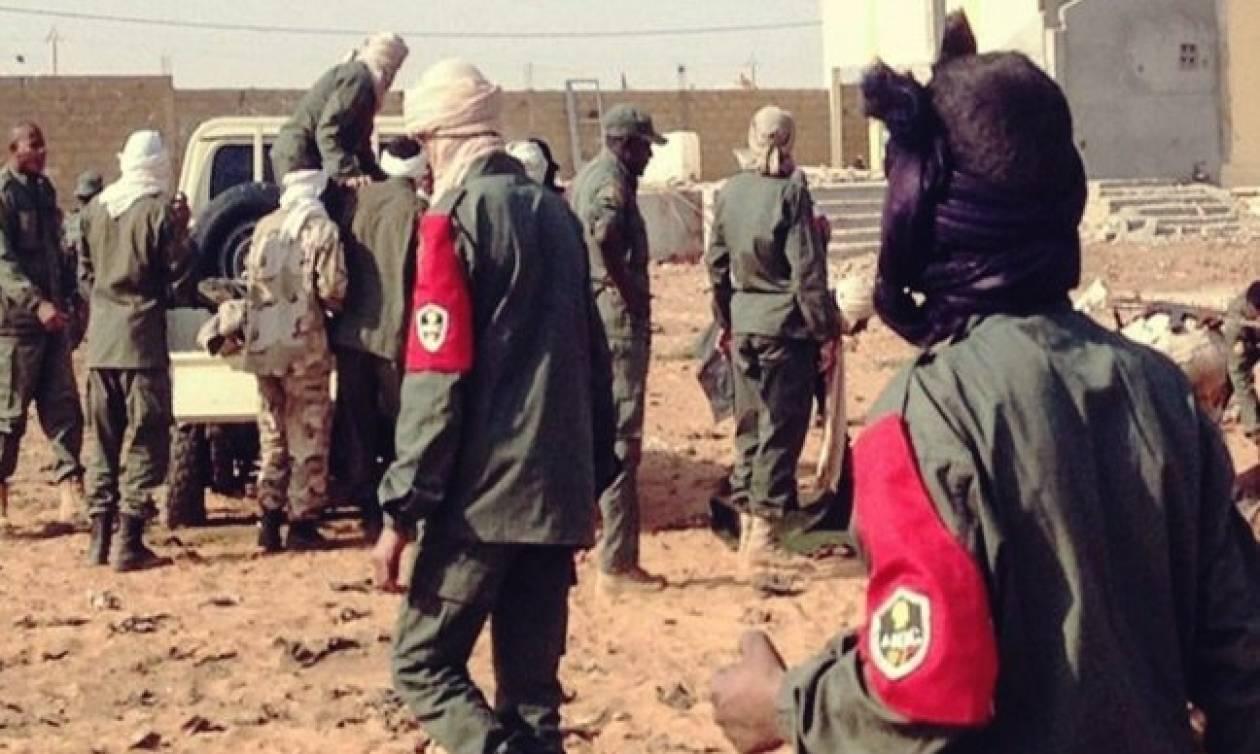 Μαλί: Βομβιστική επίθεση αυτοκτονίας με 37 νεκρούς