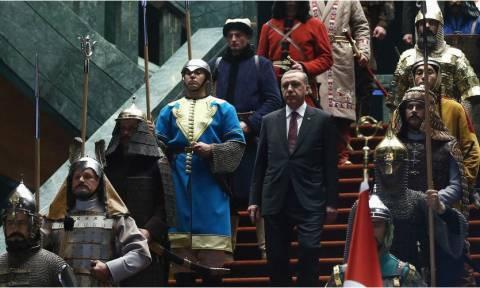Τουρκία: Απόλυτος «Σουλτάνος» ο Ερντογάν έως το 2029