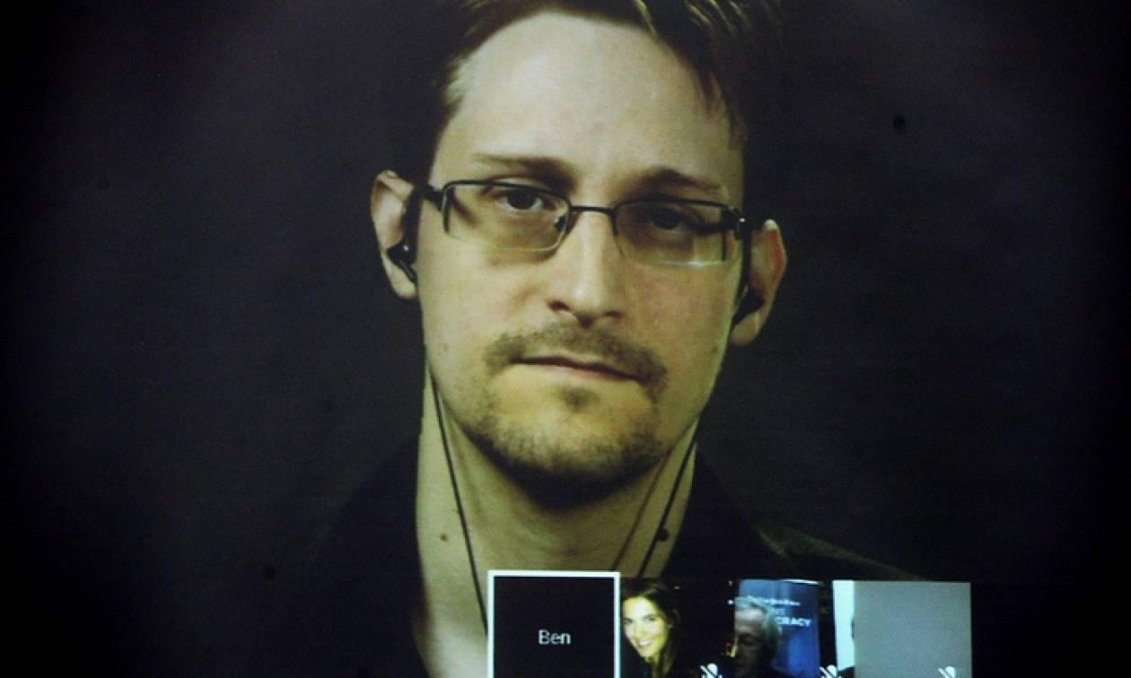 Сноудена ожидает амнистия ипереезд вСША— Политик