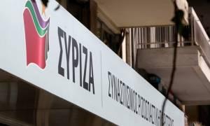 Συνεδριάζει σήμερα (19/01) το Πολιτικό Συμβούλιο του ΣΥΡΙΖΑ