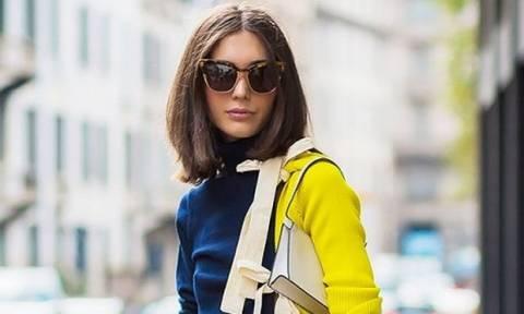 Ποιο είναι το νέο micro-trend που έχει ξετρελάνει τις fashion bloggers;