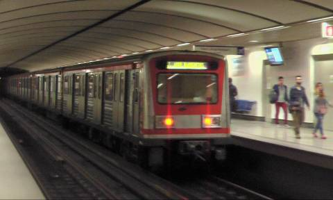 Four metro stations to remain closed on Saturday and Sunday