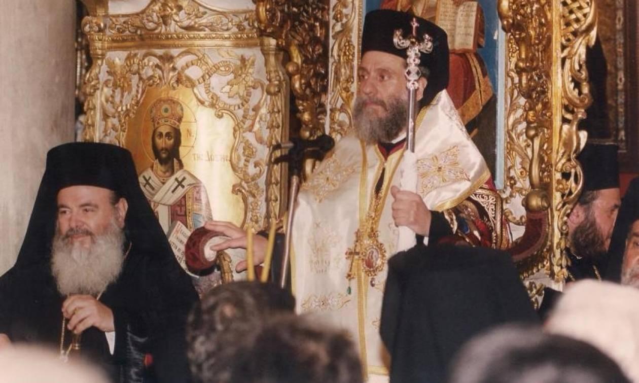 Σαν σήμερα πριν από 15 χρόνια ανέλαβε το πηδάλιο της μητρόπολης Σύρου ο Δωρόθεος Β' (pics)