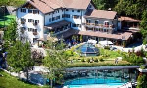 Χιονοστιβάδα - Ιταλία: Αυτό ήταν το ξενοδοχείο Ριγκοπιάνο στο οποίο θάφτηκαν ζωντανοί 30 άνθρωποι
