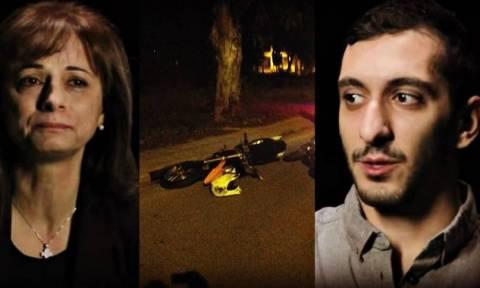 Συγκλονίζει η χαροκαμένη μάνα: «Είδα το παιδί μου στο φορείο νεκρό στις πρώτες βοήθειες»(video)