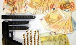 Σπείρα Ρομά: Πάνω από 5.000.000 ευρώ εκτιμάται η συνολική λεία - Τι εντόπισαν οι αστυνομικοί (pics)