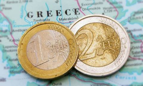 Greeks lost one GDP in their net wealth during the crisis