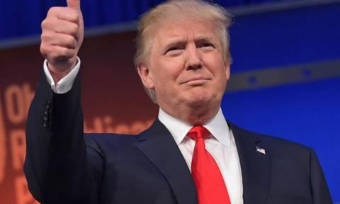ΗΠΑ: Φρούριο η Ουάσινγκτον ενόψει της ορκωμοσίας του Ντόναλντ Τραμπ