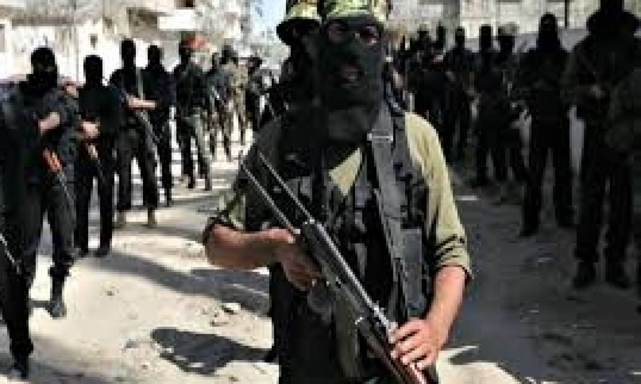 Τζιχαντιστές εκτέλεσαν τουλάχιστον 12 ανθρώπους στην Παλμύρα