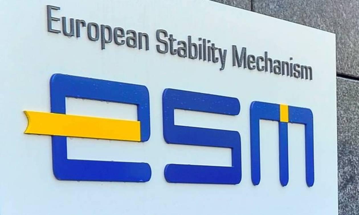 Ψηλά στην ατζέντα του ESM τα βραχυπρόθεσμα μέτρα για την ελάφρυνση του χρέους