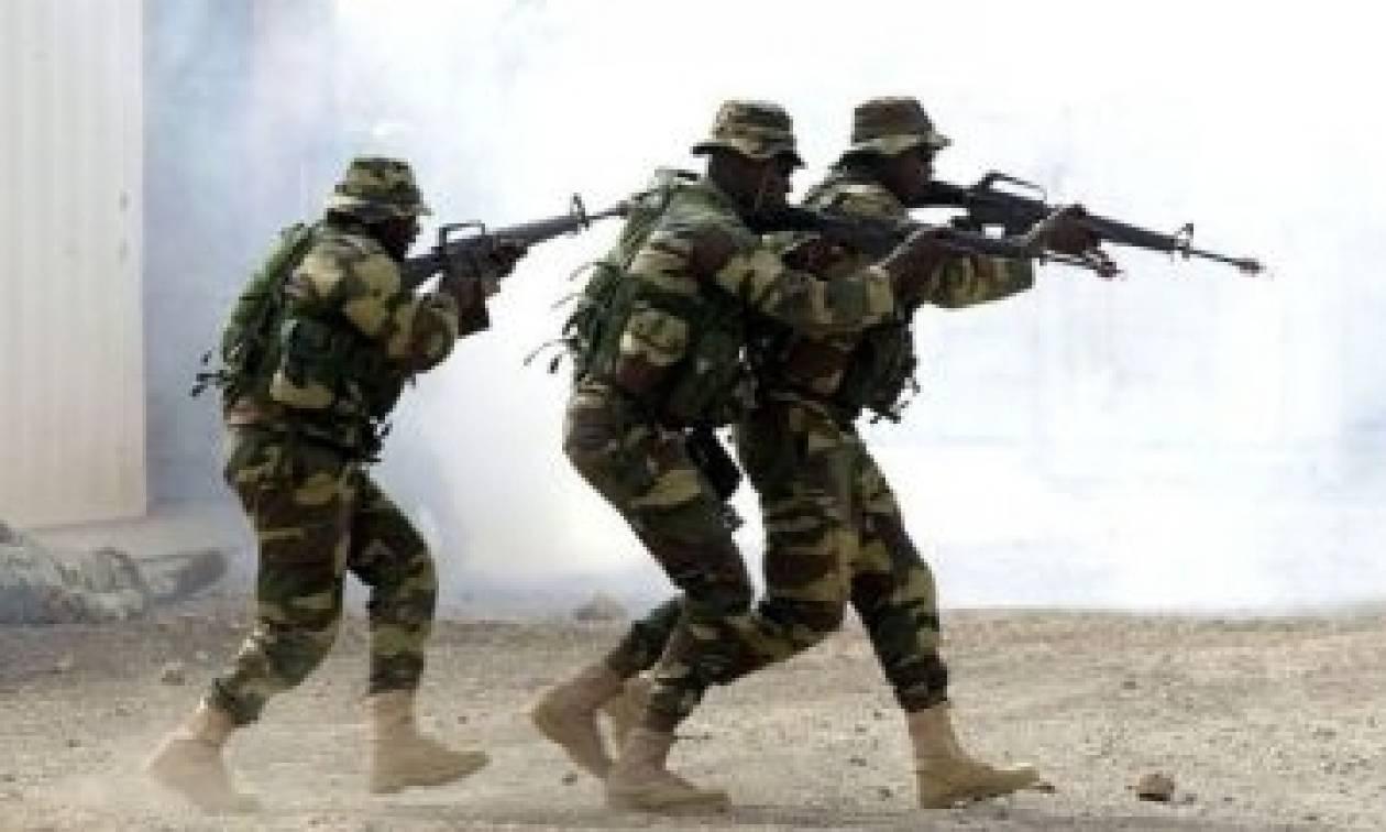 Ο στρατός της Σενεγάλης εισέβαλε στην Γκάμπια - Ορκίστηκε νέος πρόεδρος ο Μπάροου