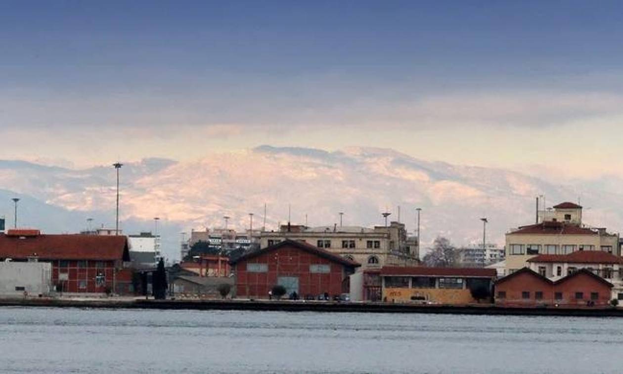 Καιρός Σήμερα: Με νέα πτώση της θερμοκρασίας η Παρασκευή - Δείτε πού θα χιονίσει (pics)