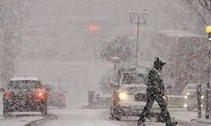 Καιρός – Η ΕΜΥ προειδοποιεί: Σε αυτές τις περιοχές θα χιονίσει σήμερα