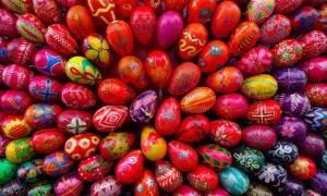 Δημόσιες αργίες 2017 - Πότε «πέφτει» φέτος το Πάσχα