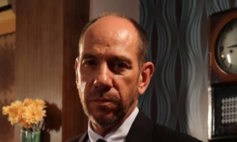 Θλίψη: «Έφυγε» από τη ζωή γνωστός ηθοποιός νικημένος από τον καρκίνο