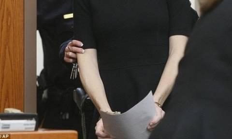 ΣΟΚ: Στην φυλακή για φόνο γνωστή ηθοποιός