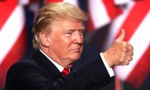 Δείτε LIVE την ορκωμοσία του Ντόναλντ Τραμπ