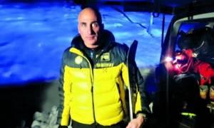 Χιονοστιβάδα - Ιταλία: Συγκλονιστική μαρτυρία διασώστη - «Δεν υπήρχε ξενοδοχείο, μόνο χιόνι»