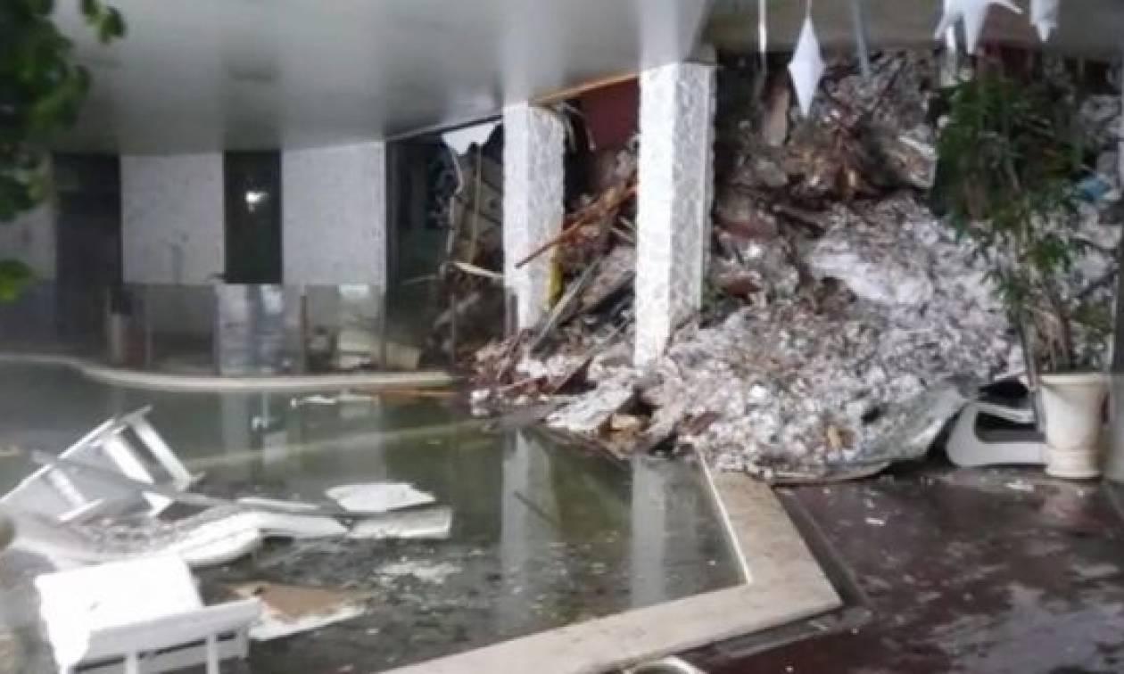 Χιονοστιβάδα – Ιταλία: Σοκαριστικές αποκαλύψεις για το ξενοδοχείο του θανάτου