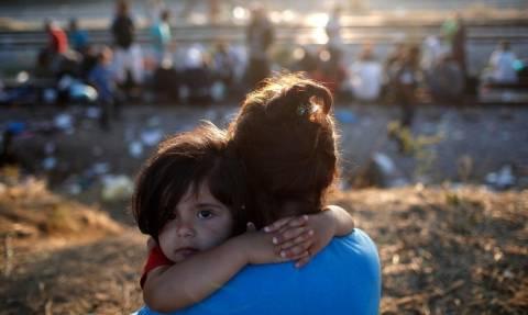 В Греции обострение миграционного кризиса привело к нехватке кадров в полиции