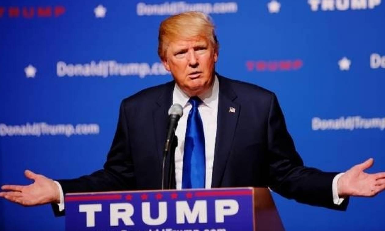 LIVE Ορκωμοσία Τραμπ: Στη Βίβλο του Λίνκολν θα ορκιστεί ο Ντόναλντ Τραμπ!