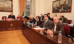 Βουλή: «Θυελλώδης» η Εξεταστική για τα θαλασσοδάνεια των κομμάτων - Αλληλοκατηγορίες ΣΥΡΙΖΑ - ΝΔ