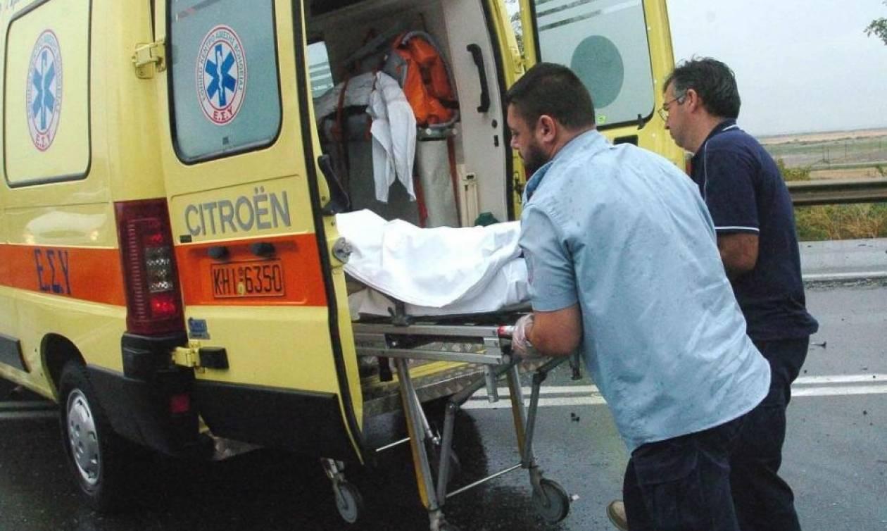 Νέα Τραγωδία στην Πατρών – Πύργου: Νεκρή 43χρονη μητέρα δύο παιδιών (ΣΚΛΗΡΕΣ ΕΙΚΟΝΕΣ)