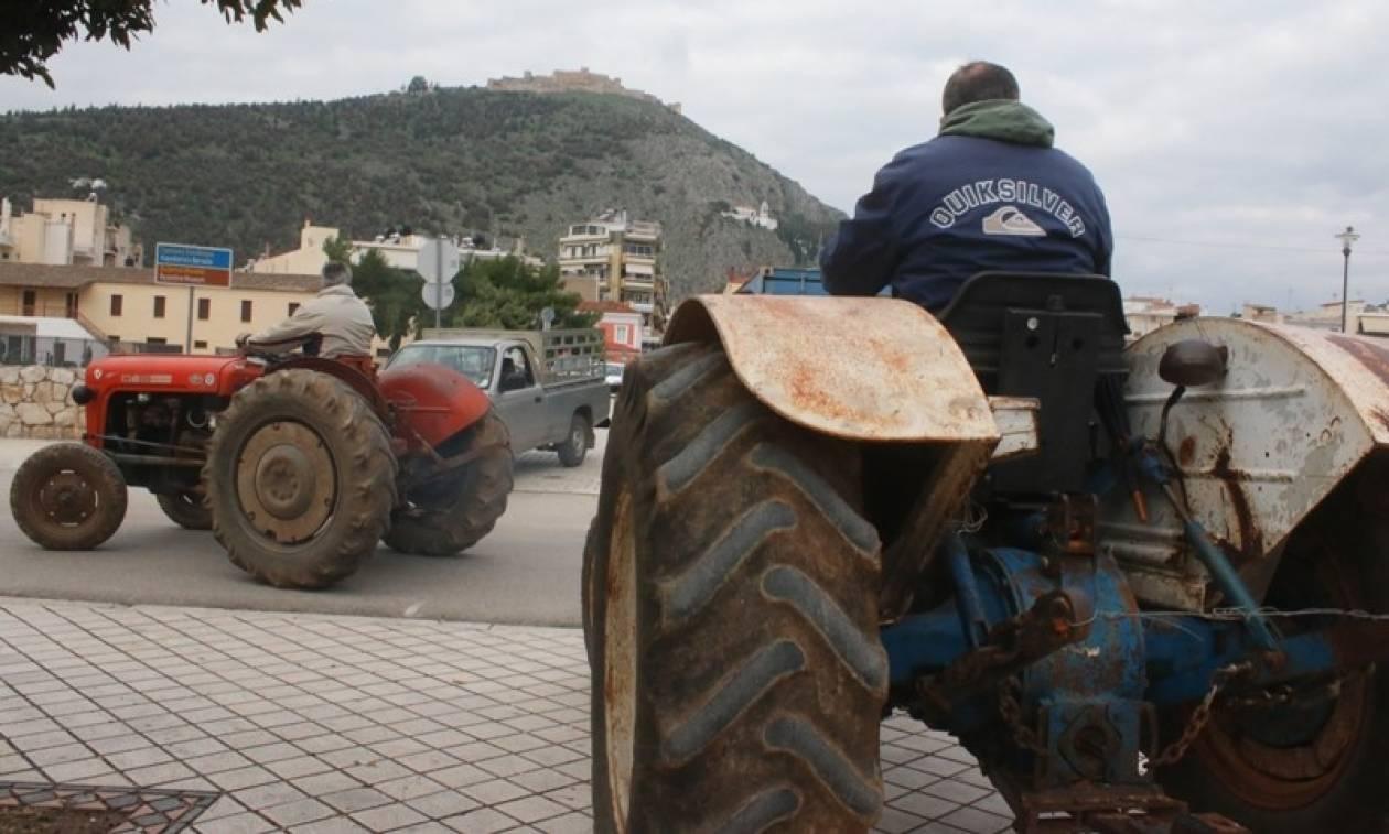 Μπλόκα αγροτών: Δυναμικές κινητοποιήσεις αποφάσισαν σε Άρτα και Πρέβεζα